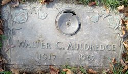 Walter Chandes Auldredge