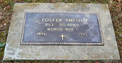 James Foster Smith