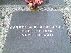 Mary Cornelia Cornelia <i>Marable</i> Boatright