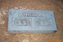 Margaret Aldridge