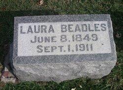 Laura <i>Jackson</i> Beadles