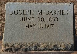 Joseph M. Barnes