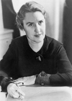 Marguerite Alice Missy LeHand