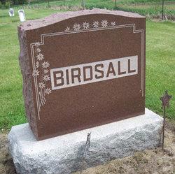 J Glen Birdsall