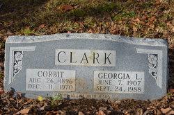Georgia L. Clark