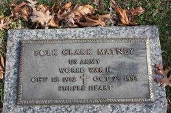 Polk Clark Matney