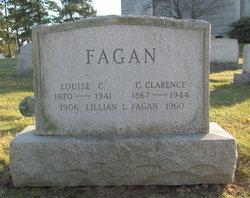 Charles Clarence Clarence Fagan