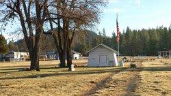 Hayfork Cemetery