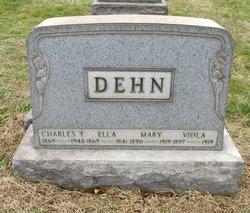 Ella Lee Dehn
