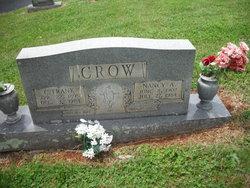 Nancy Ann <i>Estep</i> Crow