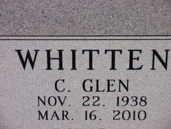 C. Glenn Whitten