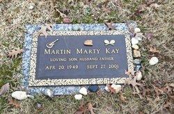Martin Stephan Marty Kay
