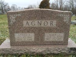 Scott Lee Agnor