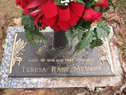 Teresa <i>Raby</i> Memory
