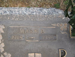 Virginia Marie <i>Butler</i> Raby