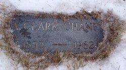 Alexander Clark Chaney