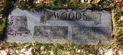 John Erwin Woods, Jr