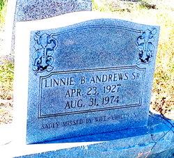 Linnie B Andrews