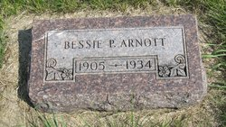 Bessie P <i>Atwater</i> Arnott