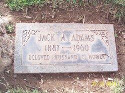 Jack A. Adams