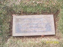 Harry Bradwell