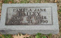 Pamela Jane Bailey