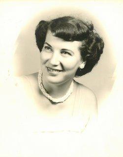 Barbara Jean Perryman
