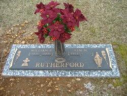 William Emmett Rutherford