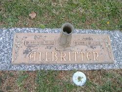 Jettie L. <i>Fair</i> Allbritten