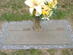 Lester Thomas McCreery