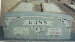 Chester H. Bonn