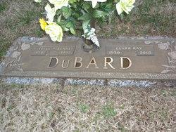 Clark Ray DuBard