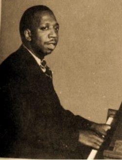 Donald Lambert