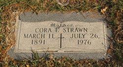 Cora F. <i>Koch</i> Strawn