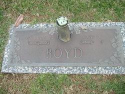 William M. Boyd
