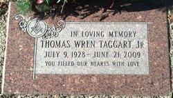 Thomas Wren Taggart, Jr