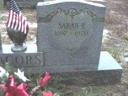 Sarah Elizabeth <i>Yarborough</i> Acors