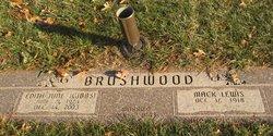 Edith June <i>Gibbs</i> Brushwood