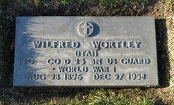 Wilfred Wortley