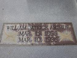 William Patrick Arthur
