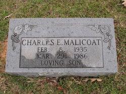 Charles Eldon Malicoat