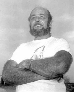 Willie Wild Willie Borsch