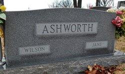 Wilson Ashworth