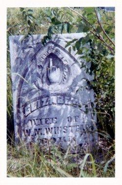 Elizabeth Letdaughter <i>Henry</i> Winstead