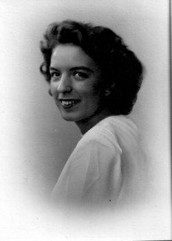 Edna May <i>Shoemaker</i> Peel