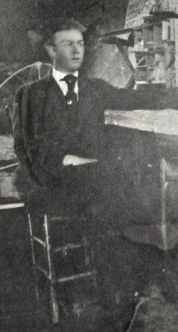 Walter Nash Rogers