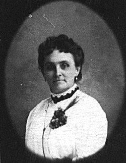 Mary Persis <i>Jenks</i> Shoemaker