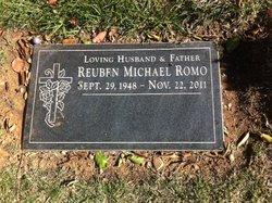 Reuben M Romo