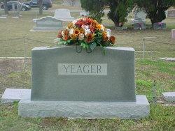 Mary Celeste <i>Bexley</i> Yeager