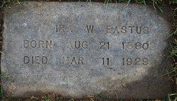 Ira William Eastus
